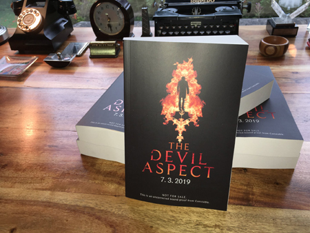 The Devil Aaspect