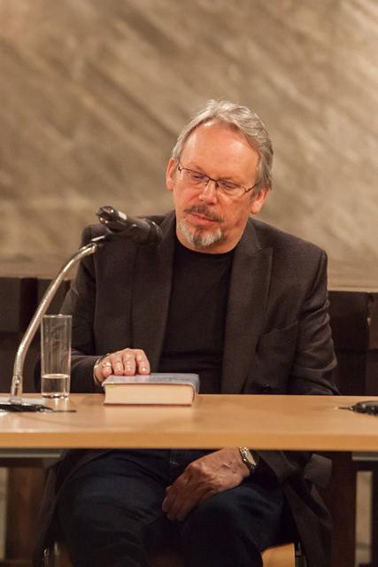 Craig Russell novels