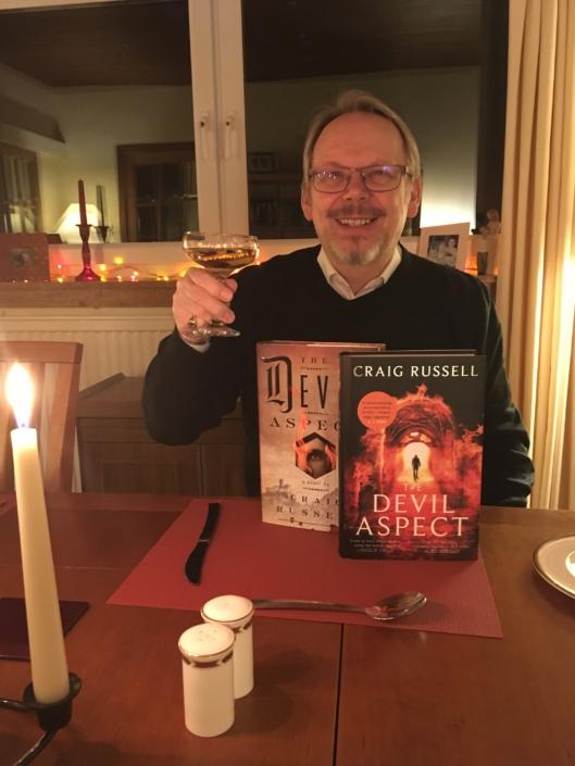 Craig Russell - US & UK The Devil Aspect