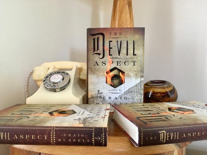 Craig Russell - The Devil Aspect US