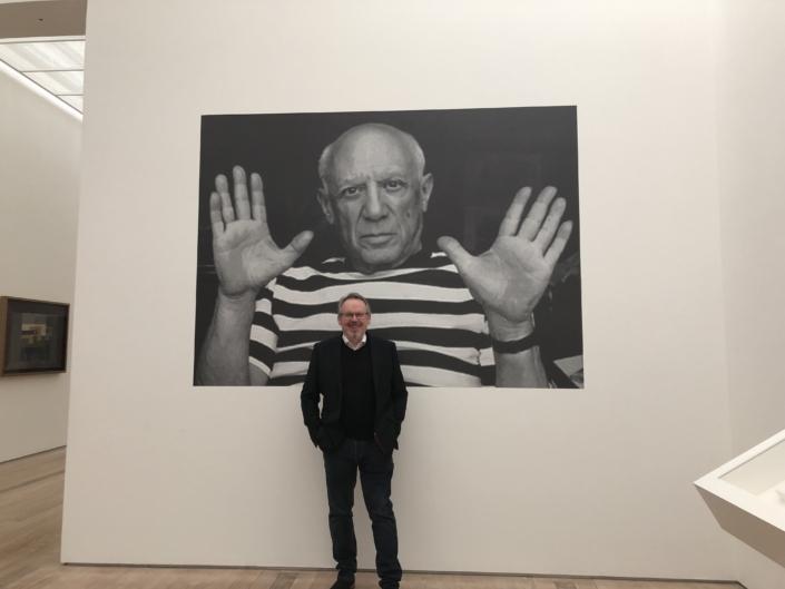 Craig Russell - Basel, Switzerland